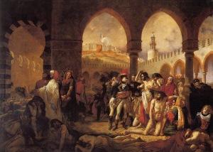 Antoine-Jean_Gros_-_Bonaparte_visitant_les_pestiférés_de_Jaffa